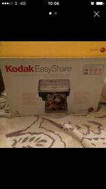 Kodak picture printer