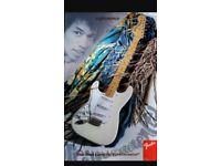Fender JIMI HENDRIX 1997 stratocaster