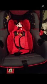 Car seat for sale 30ono