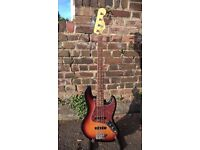 Fender Jazz Bass - Made in USA