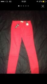 River island jeans (BNWT)