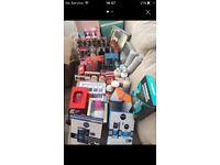 Various items-Christmas Gift Sets- Various including Champneys, Ted Baker, Burts Bees, Sanctuary etc
