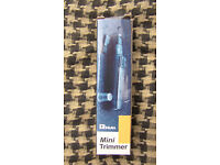 Men's Regal Mini Trimmer / Groomer - New / un-used