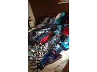 Bundle of boys clothes age 3/4 good condition