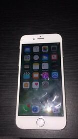 iPhone 6 64gb Gray Unlocked Good Condition