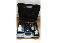 Panasonic Cordless Heavy-Duty 12 Volt Drill/Driver, Ashford,Kent