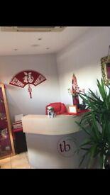 Chinese Professional Massage Tadworth
