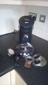 Philips Senseo Coffee Machine + Lots of extras!