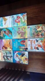 Disney's collection