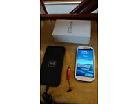 Samsung Galaxy S3 Smartphones with accessories, Ashford, Kent