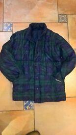 Ladies Outdoor Reversable Coat
