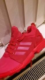 Adidas woman size UK 5