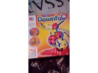 Downfall board game
