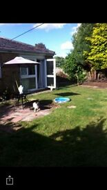 England, Hampshire wanting to move to Scotland, 2 bed bungalow in the south looking for a swap