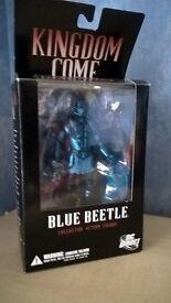 DC Kingdom Come Blue Beetle