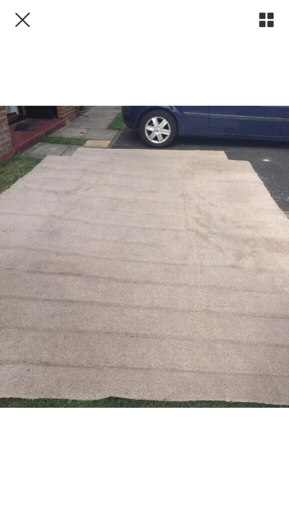 Kapa carpet