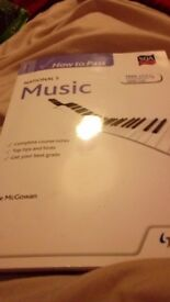 Sqa national 5 how to pass music