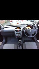 Vauxhall Corsa 1.2 i 16v Active 3dr (a/c)