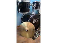 junior drum in perfect condition