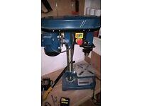 Pillar Drill 500w