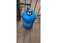 Calor Gas Bottle. EMPTY