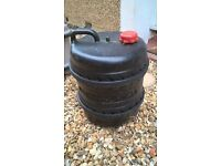 Water Carrier 29l ideal for camping