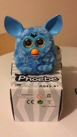 Phoebe Toy (Brand new in Blue colour)