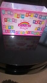 Rainbow Magic. A book for every week of the year. Brand New. Collection Only
