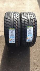 205 40 17 2054017 WEST LAKE SA05 94W New Budget Tyres £55 Each
