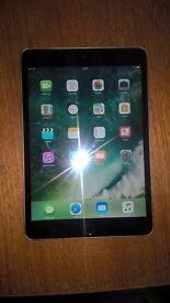 Apple iPad mini 16gb silver brand new condition