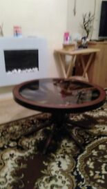 for sale antique coffee table