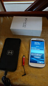 Samsung Galaxy S3 Smartphones with accessories, Ashford, Kent
