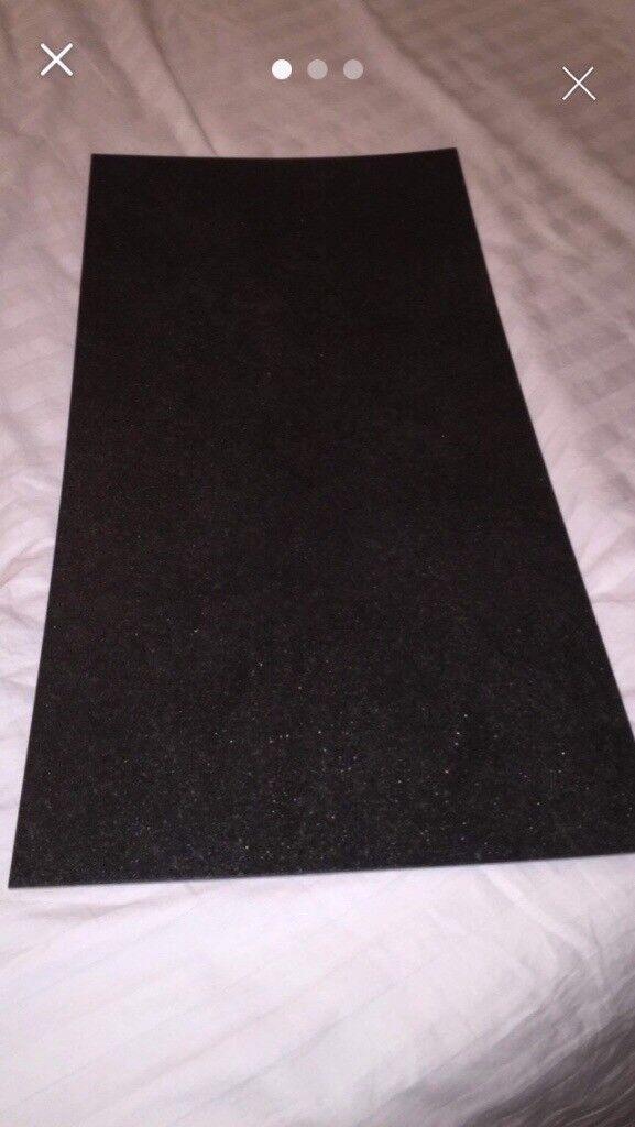 Black Sparkle Vinyl Floor Tiles Choice Image Modern Flooring