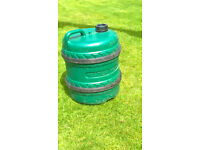 WATER ROLL CARRIER