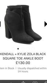 KENDALL & KYLIE Designer boots size 39