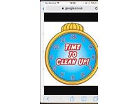 Domestic Cleaner Available from £10ph