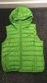 Kids jacket/bodywarmer