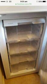 Beko A+ fridge freezer (free delivery)