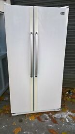 LG American Fridge freezer Mint free delivery