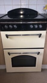 Electric Cooker the leisure cla60cec 60cm