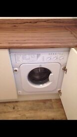 Indisit Washer/Dryer bought new barely used perfect condition