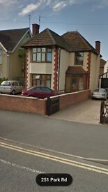 3 bedroom house to rent, park road, Peterborough