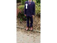 Gaby's Boys Communion Suit