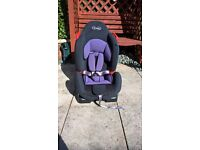 Dimples Group 1-2 Carseat