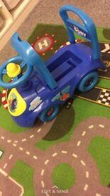 Children's Nemo Ride-On