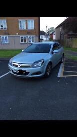 Vauxhall Astra 2door 1.6
