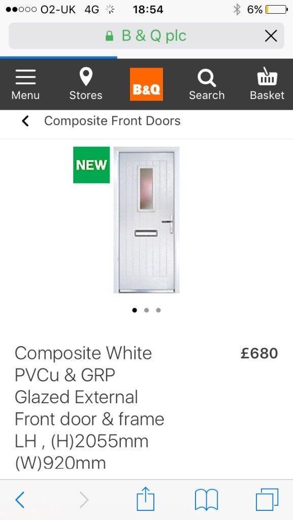 Brand new front door | in Great Sankey, Cheshire | Gumtree
