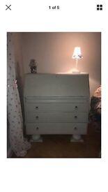 Bureau/dresser