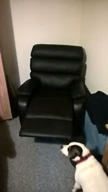 reclining chair,brand new
