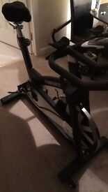 LOOKING TO SWAP SPIN BIKE FOR TREADMILL